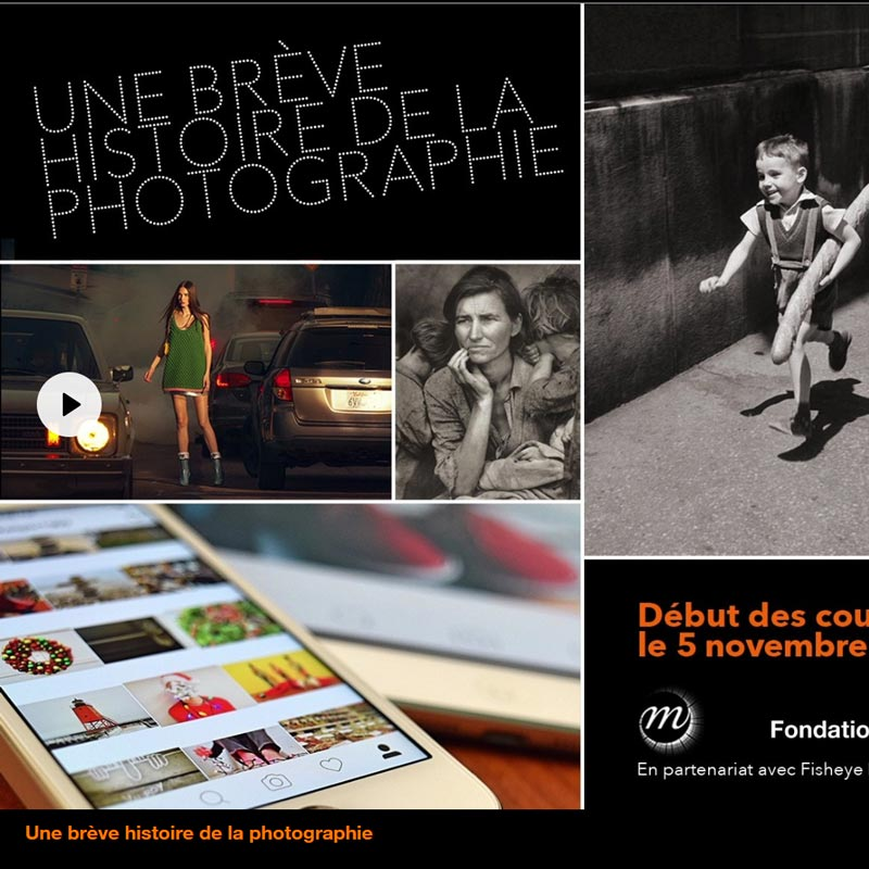 mooc fondation orange breve histoire photo