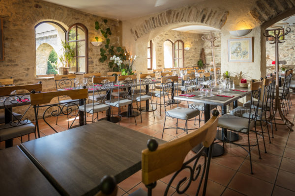 Restaurant La Table des Troubadours Minerve bk20 0017